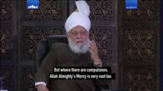 Hadith about missing 3 Friday prayers