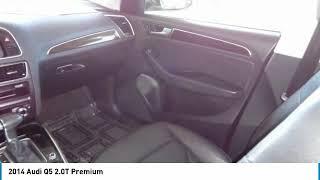 2014 Audi Q5 2014 Audi Q5 2.0T Premium FOR SALE in Salinas, CA P12095
