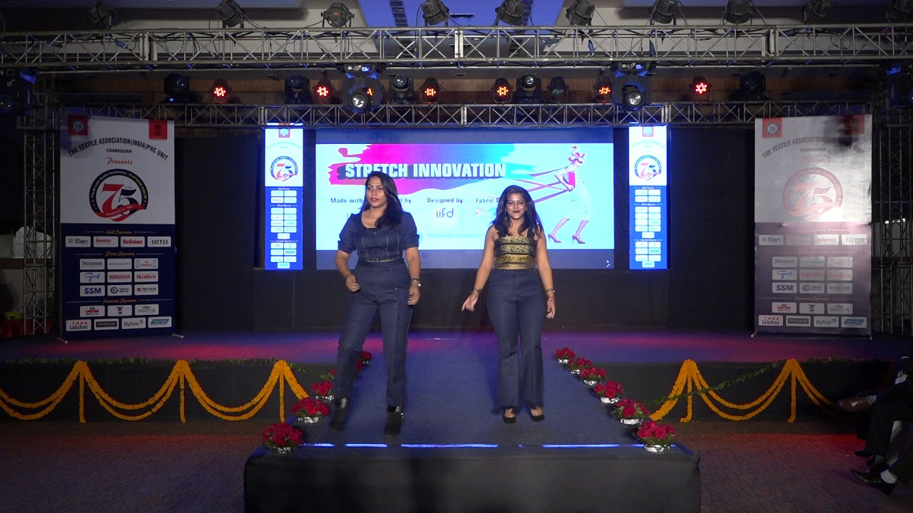 Download Highlights from the Fashion Show by INVIYA® in collaboration with IIFD – Chandigarh.