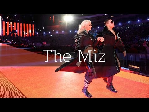 WWE: The Miz Custom Titantron 2017