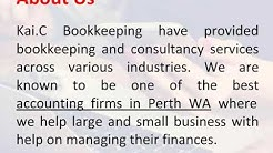 Efficient Bookkeeping Services in Joondalup