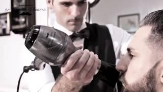 Gamma Piu Barber Dryer - Barber PHON