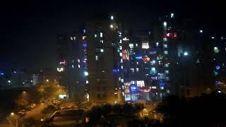Diwali 2017 in Delhi ( Crackers )