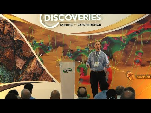 John Mark Staude: Riverside, Mexico mining and mineral exploration outlook 2018 | Discoveries 2018