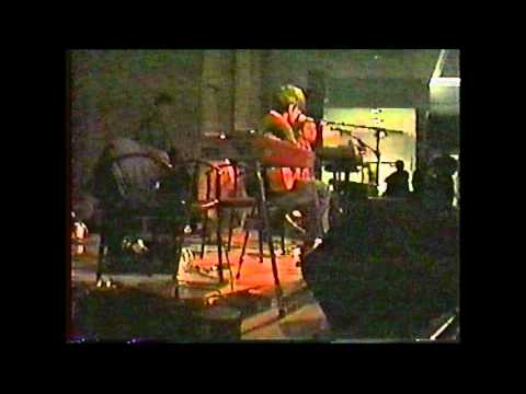 """Bright Eyes """"The Big Picture"""" Early vintage Show Conor Oberst Mike Mogis"""