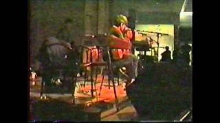 "Bright Eyes ""The Big Picture"" Early vintage Show Conor Oberst Mike Mogis"