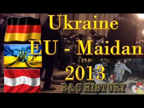 ЕВРОМАЙДАН Euromaidan КИЇВ Kiew 2013 The truth about the miliary and Putin in Kiew! Share this Video