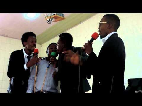 the voice TZ - Ngano safi