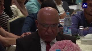 إطلاق المعهد السياسي الأردني للرقي بعمل الأحزاب - (25-9-2017)