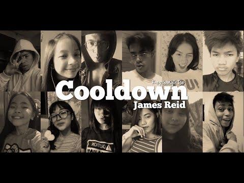 James Reid - Cooldown [RepGangOrDie Musical.ly Cover]