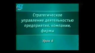 видео Тема 7. Ценовая политика предприятия (фирмы).