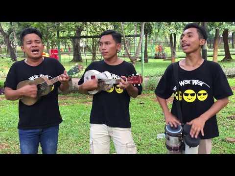 Masih Bersama Trio Wok Wok | 3 Kali Di Putar Ulang Ulang Tetap Gak Bosan Bosan Nontonya😂