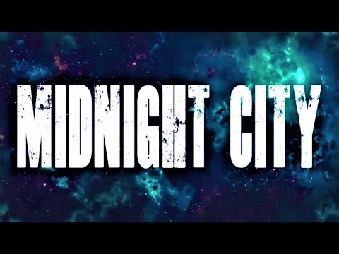 MIDNIGHT CITY  ** FREE♫PUBLIC♫DOMAIN♫MUSIC♫ YoU♥WiLL♥LoVe♥My♥CHaNNeL♥