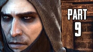 Thief Gameplay Walkthrough Part 9 - The Escape (PS4 XBOX ONE)