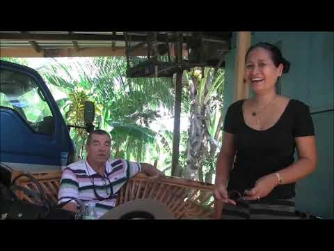 TRACY AND CC FROM AUSTRALIA VISIT IN OUR COMMUNITY EXPAT LIVING PHILIPPINES