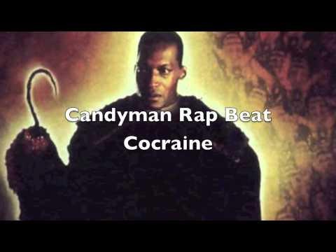 Candyman Rap Beat - Cocraine (HQ)