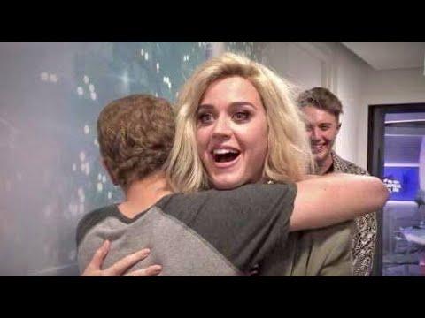 Celebrities Surprising Fans