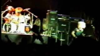 Morgoth - Lies of Distrust - Live Budapest 1990 (6 of 8)