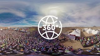 World's Toughest Mudder 2016 (Official Documentary) - 360° | Tough Mudder