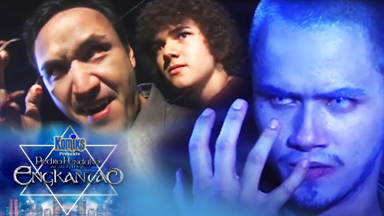 Download Pedro Penduko at ang mga Engkantao: Amalanhig | Full Episode 1