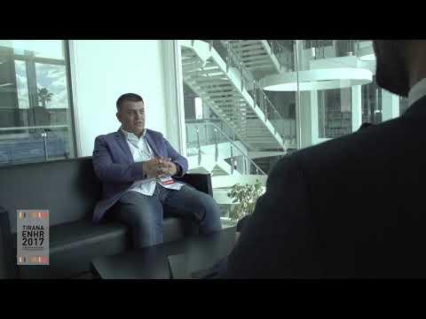 POST CONFERENCE on Tirana ENHR2017 - Prof. Dr. Besnik Aliaj (POLIS University Rector)