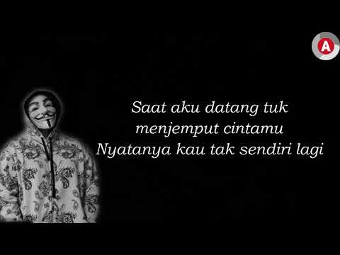TERNYATA KAU TAK SETIA-DCOZT BAND[Official Lyrics Video]