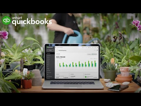 The easy way to manage your small business   How QuickBooks Online works