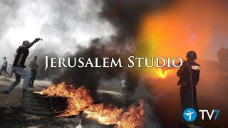 Israel-Gaza: Ongoing challenges amid international condemnations - Jerusalem Studio 340