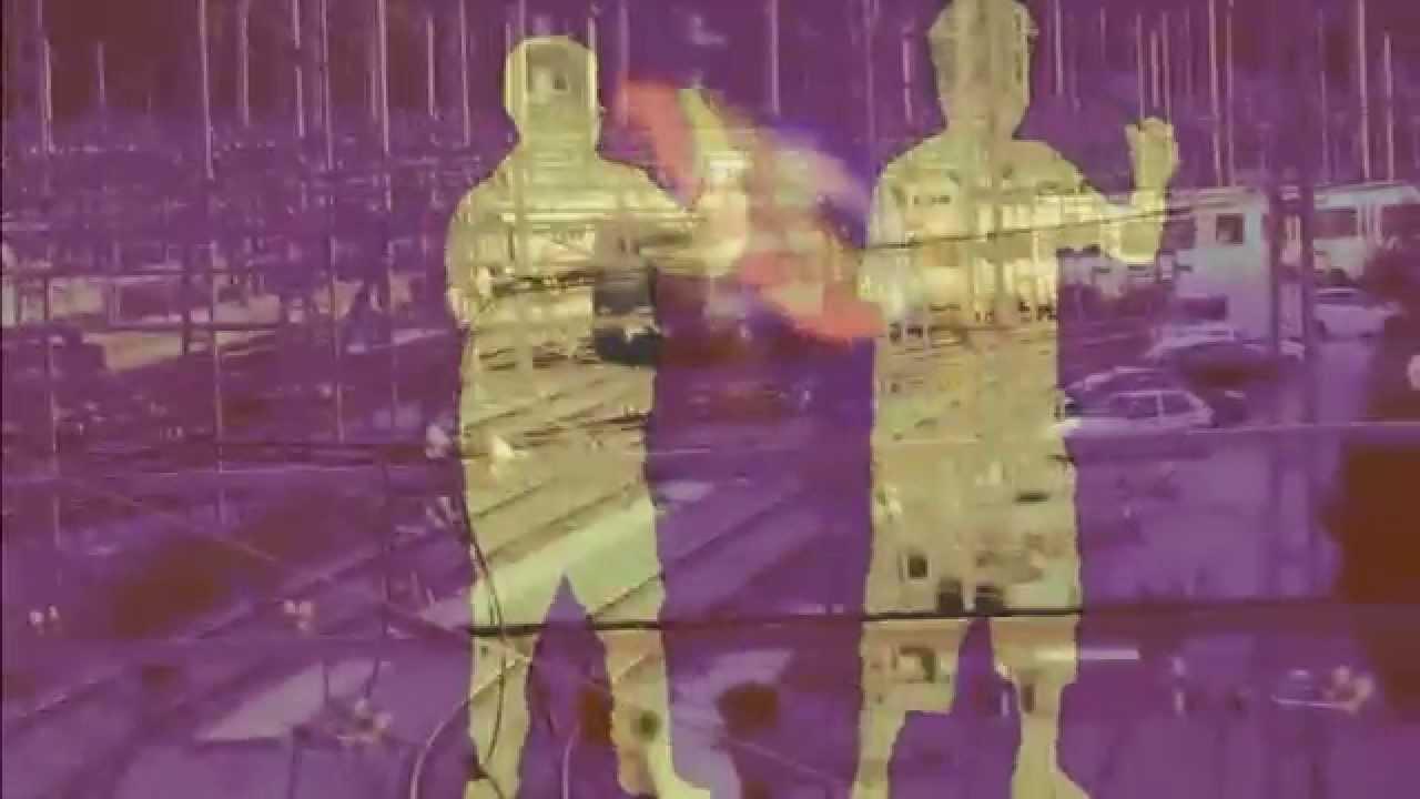 Download Blind Prophet - Improvise [DubKraft Rec.] Official Video