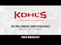 2017 Kohl's Pro Combine | Video Broadcast | NFL Draft Eligible Athletes