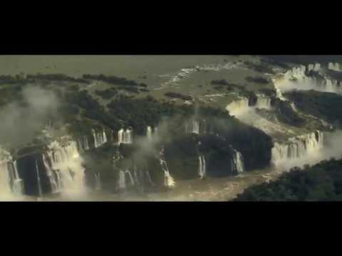 Cataratas del Iguazú - Iguazú Argentina