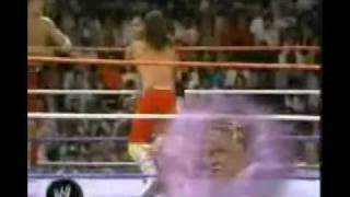 The Rockers/Shawn Michaels & Marty Jannetty Wwf/Wwe Debut July 7, 1988