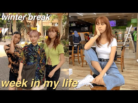 a-week-in-my-life-|-concerts,-theme-parks,-winter-break-[indonesia]