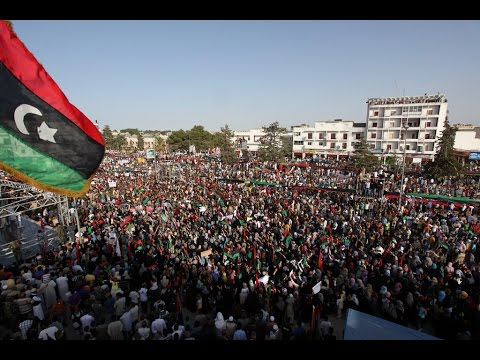 Libya rejects UN-backed government