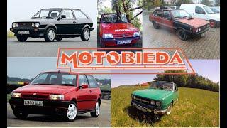 10 najlepszych klasyków za grosze - MotoBieda