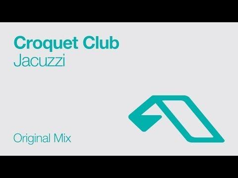 Mix - Croquet Club