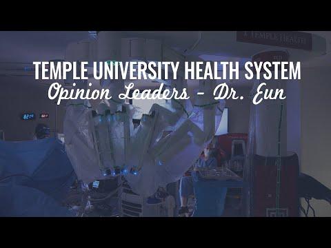 Temple University Health System - Dr. Eun