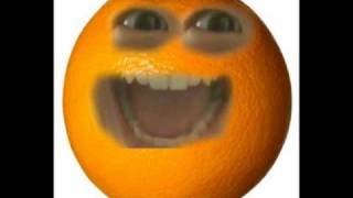 Annoying Orange Made With Sony Vegas!