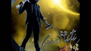 Chris Brown-Brown Skin Girl ft. Sean Paul-[Graffiti Deluxe Edition]