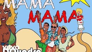 DQuadro, Fer Orea - O Mama Mama