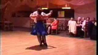 Alberto GARZIA/MADO-ETIENNE (Valsons tous les 2) 1999