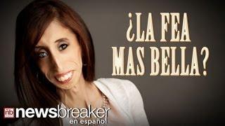 ¿LA FEA MAS BELLA? Una Mujer Latina demuestra que la Belleza es Relativa