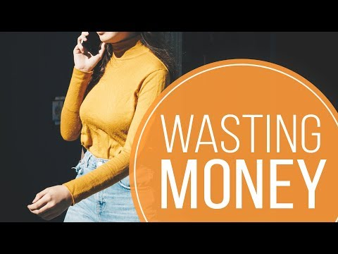6 Ways You're Losing Money Without Realizing It | The Financial Diet