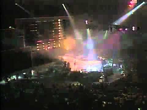 アン・ルイス Ann Lewis   六本木心中LIVE 1986