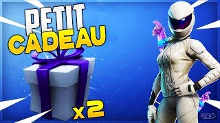 Fortnite: Opening of the 2 Gifts, Lamas and New 5.4.0! - ( Fortnite Save the World)