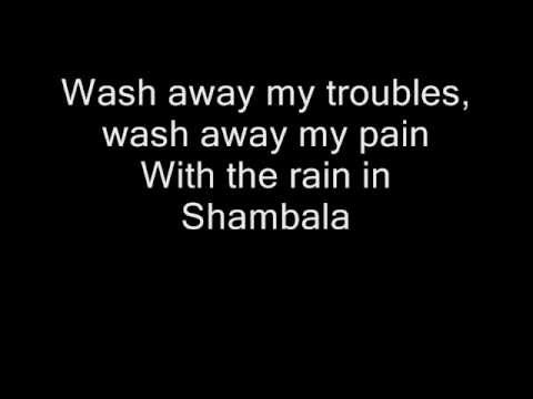 shambala three dog night lyrics
