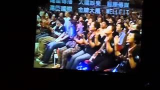 許冠傑2012演唱會之許冠文TALK SHOW