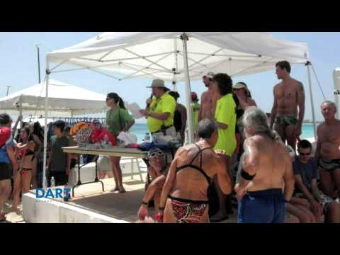 Cayman Sports Documentary Series - Episode 10 - Open Water Swimming In the Cayman Islands