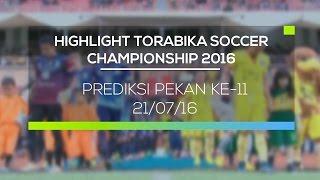 Video Gol Pertandingan Sriwijaya FC vs Persela Lamongan