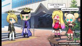 Download Video Gacha Studio | The Prince And The Maid | Part 3 MP3 3GP MP4